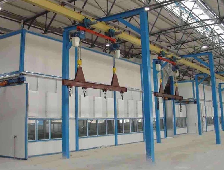 新疆电泳设备的特点及优势