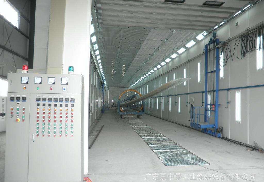 新疆高压静电涂装设备